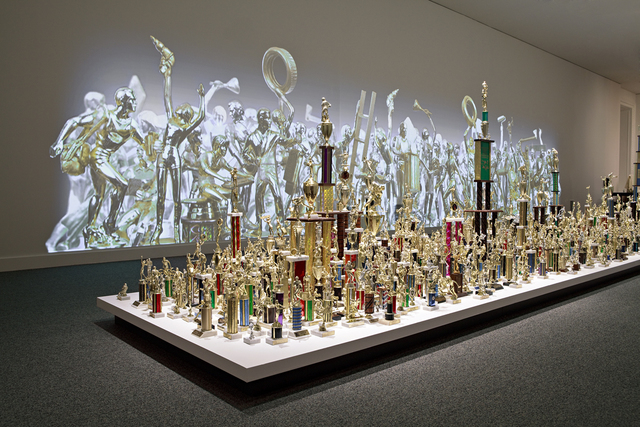 , 'Everyday Monuments,' 2009, Mark Moore Fine Art