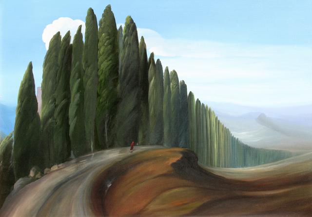 Ubaldo Bartolini, 'Il ritorno', 2007, Ambrosiana Casa d'Aste
