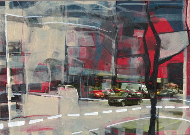 , 'Overcoming 6,' , Gara Perun Gallery