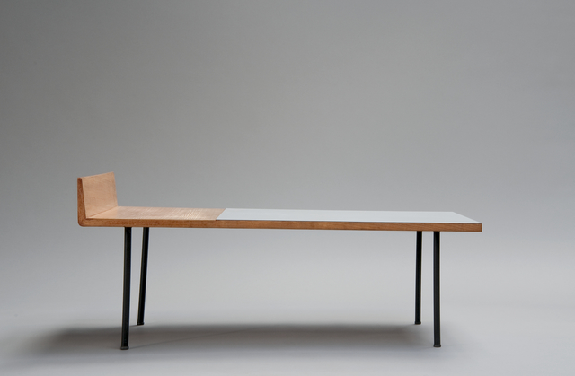 , 'Law table 132,' 1953-1954, Galerie Pascal Cuisinier