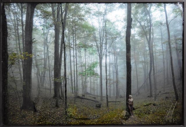 Raphael Mazzucco, 'Hide And Seek', 2018, Castle Fine Art