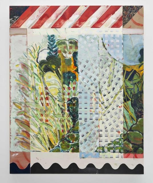 George Little, 'Screen Door Dreams of Le C', 2016, Deweer Gallery