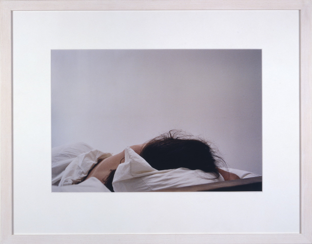 , 'Untitled (Anne Sleeping),' 1997, Mai 36 Galerie