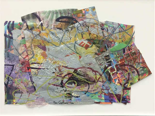 , 'For the Fog,' 2010, Bethesda Fine Art