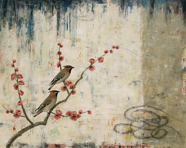 , 'Ephemeral Splendor,' 2017, Patricia Rovzar Gallery