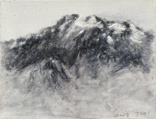 , 'Snowing Jade Mountain,' 2011, Yuan Ru Gallery
