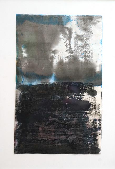 , 'A year 1,' 2011, Galerie Britta von Rettberg