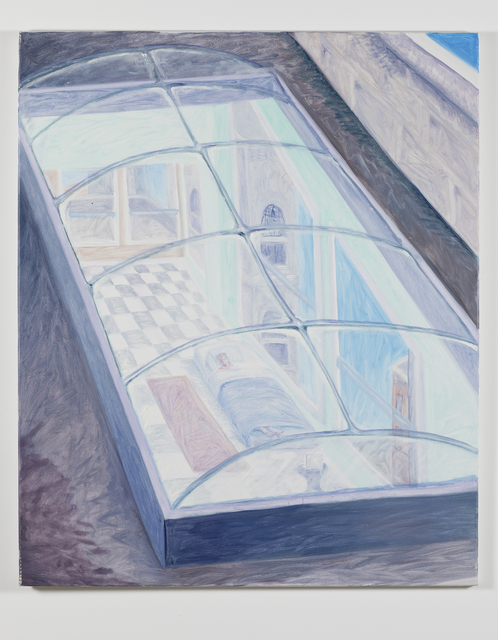 , 'Sky Light,' 2017, David Risley Gallery