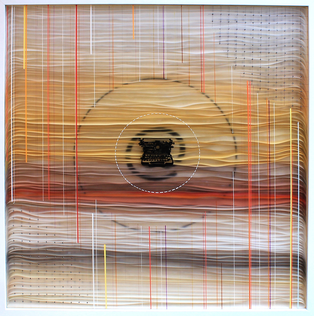 , 'Chicago,' 2013, Adah Rose Gallery