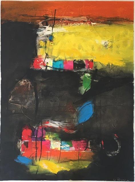 , 'Primavera,' , Elins Eagles-Smith Gallery