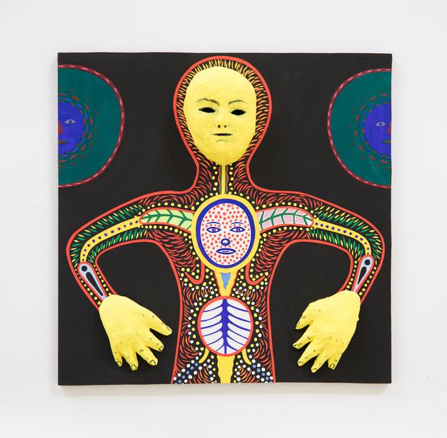 Lisa Jonasson, 'Ur händerna / Out of Hands', 2019, Galleri Magnus Karlsson