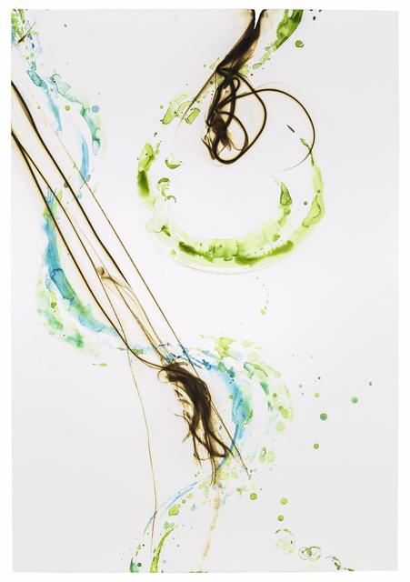 , 'Vitrified 4218 (Framed),' 2018, Winston Wächter Fine Art