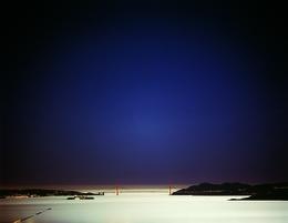 , 'GG 3-20-2000, 4:05-5:00am,' 2000, G. Gibson Gallery