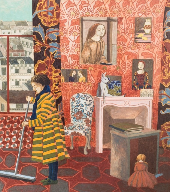 , 'Artist's House ,' 2017, Long & Ryle