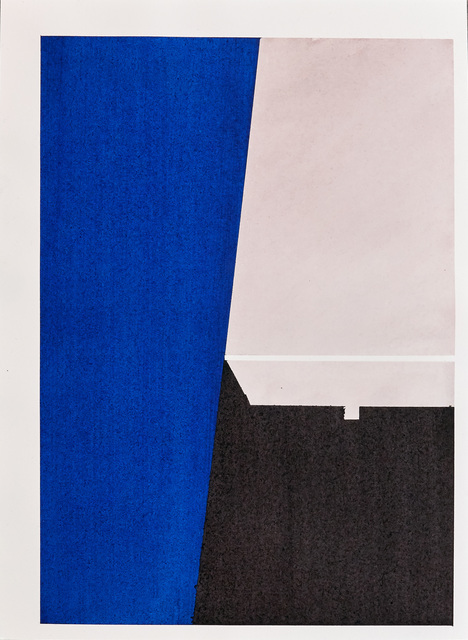 , 'Temple VIII,' 2017, Galerie Laurence Bernard