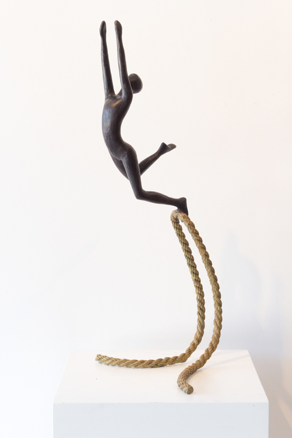 , 'Leap of Faith,' , Merritt Gallery