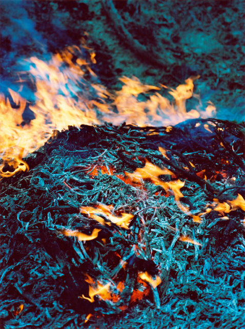 , 'Fire, Mustang (Nepal) from the series Dzogchen,' 2013, Foam Fotografiemuseum Amsterdam