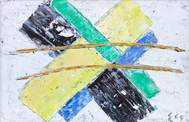 Elie Borgrave, 'Untitled', 1969, Whitford Fine Art