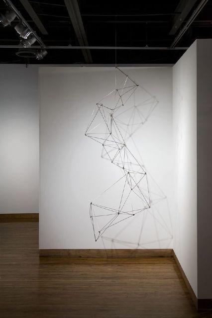 , 'Reticularea,' 1969-1970, El Museo del Barrio