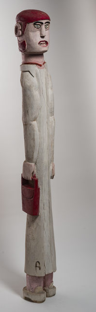 , 'Médica,' , Galeria Tina Zappoli