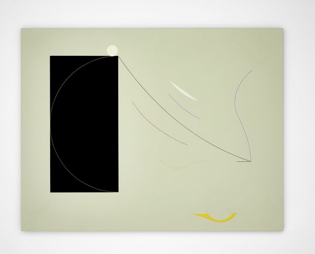 , 'Monolito (03/165220AL),' 2018, Galería Hilario Galguera