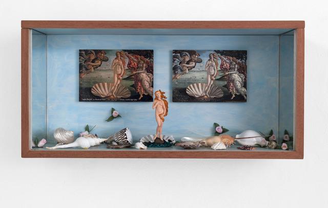 , 'Botticelli,' 2016, Beatriz Esguerra Art