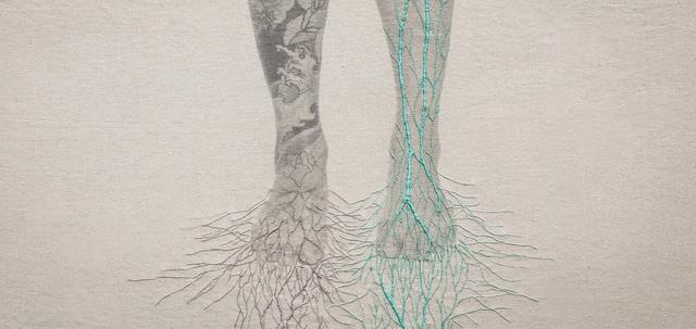 , 'Constructal a.3,' 2016, Isabel Croxatto Galería