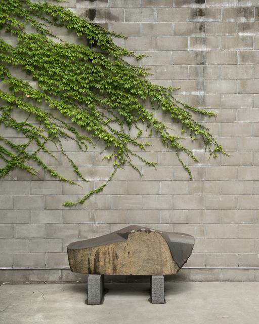 , 'Area 2, Noguchi Museum, Queens, New York, July 23, 2013,' 2013, Noguchi Museum