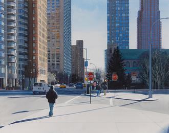 Tim Gardner, 'New York City Boy,' 2009, Sotheby's: Contemporary Art Day Auction