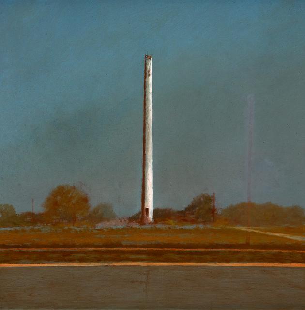 , 'Smokestack,' , Dowling Walsh