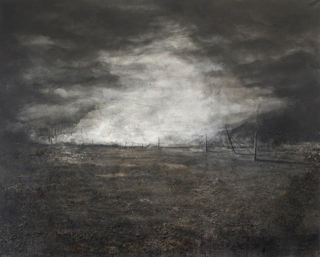 Nenad Zaric, 'Black Series I ', 2014, Artist's Proof