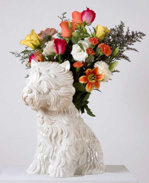 , 'Puppy (Vase),' 1998, Gagosian