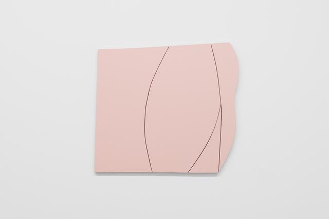 , 'Element 27.1,' 2018, Galerie Christian Lethert