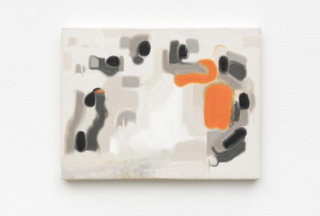 , '8 orange,' 2016, PPC Philipp Pflug Contemporary