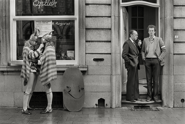 , 'Belgium, Ypres. Cats festival,' 1975, GALLERY FIFTY ONE