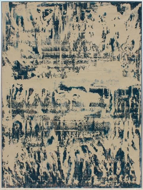Bernard Dunaux, 'Painting 9-13', HOHMANN