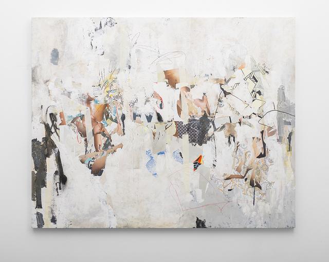 , '43n7a,' 2016, SMAC ART GALLERY