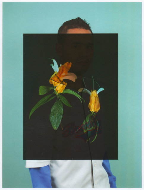 , 'MDE Redux/ Andres,' 2018, David Klein Gallery