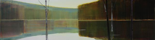 , '2014, X.II,' 2014, Kathryn Markel Fine Arts