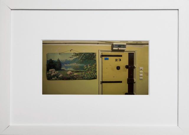 Anna Rubi, 'Prison', 2014, MyMuseum