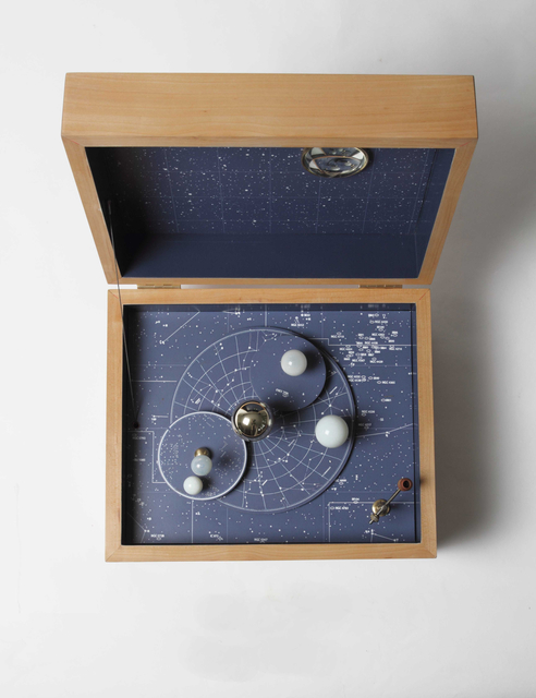 , 'The Orrery,' 2016, Joanna Bird Contemporary Collections
