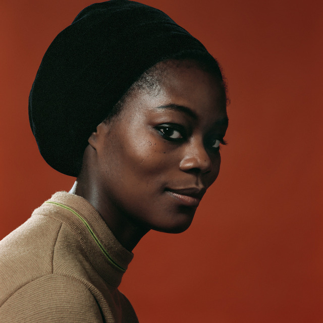 Kwame Brathwaite, 'Untitled (Ethel Parks at AJASS Studios photoshoot)', 1969 c. printed 2018, Philip Martin Gallery