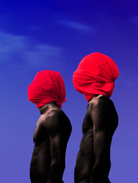 , 'Faceless - Hidden Identities,' 2019, 193 Gallery