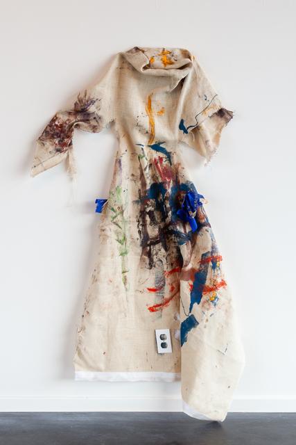 Spencer Lewis, 'Robe', 2019, ltd los angeles