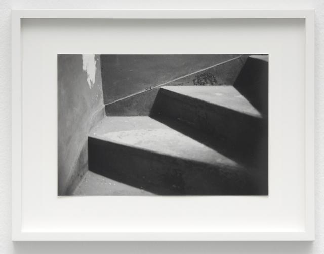 , 'New York 1995,' 2018, i8 Gallery