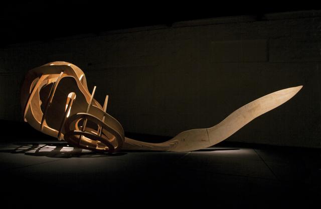 Angelo Venosa, 'Untitled ', 2018, Galeria Nara Roesler