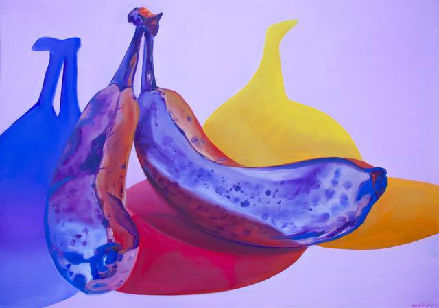 Ali Futrell, 'Goin' Bananas', 2019, Tim Collom Gallery