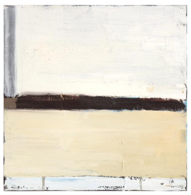 , 'Untitled,' 1996, Gallery Sofie Van de Velde