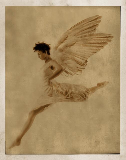 , 'Angeli Caduti 08,' 2015, Immagis Fine Art Photography