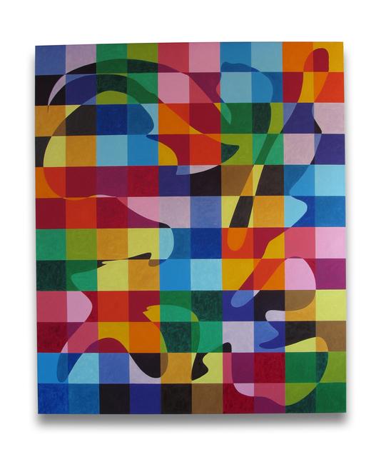 Dana Gordon, 'All in One', 2011, IdeelArt